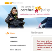 The Centre for Cerebral Palsy